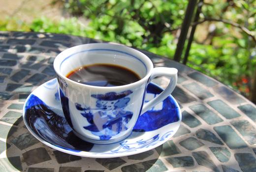 初夏のブレンドコーヒー『薫風(くんぷう)』