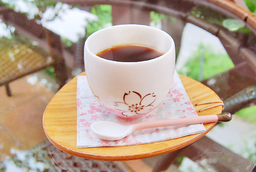 炭火焙煎コーヒー豆『春らんまん 2016』