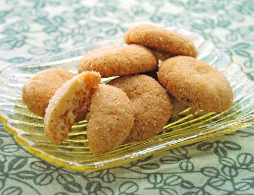 南蛮屋 焼き菓子工房『窯焼き さわやか れもんクッキー』