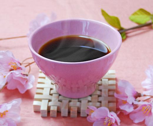 炭火焙煎コーヒー豆『春らんまん 2017』