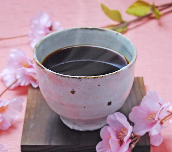 炭火焙煎コーヒー豆『春らんまん 2018』