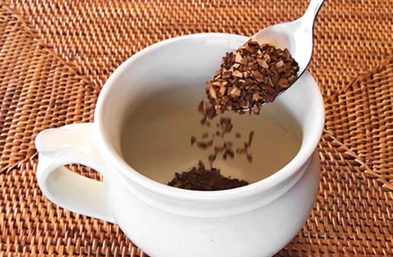 南蛮屋オリジナル インスタントコーヒー『こってりビター』