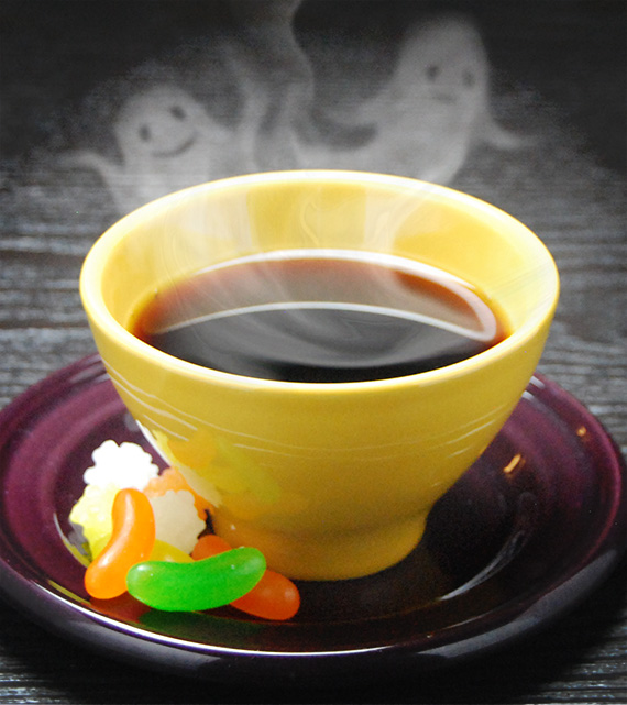 季節のブレンドコーヒー『ハロウィンブレンド 2020』