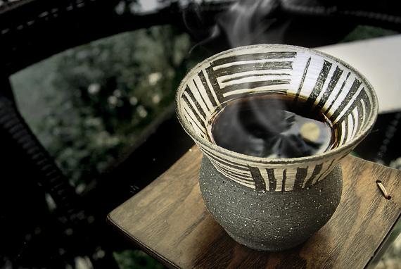 秋のブレンドコーヒー『名月』