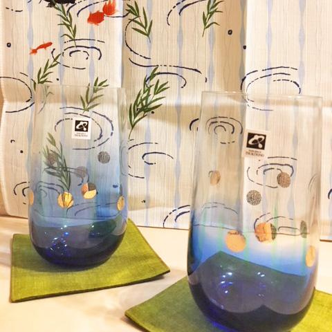 ホタルグラス