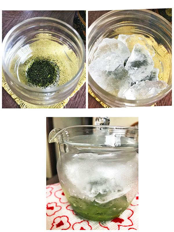 水 出し 緑茶 危険 飲み過ぎ注意!緑茶の効果を高める1日の適正量