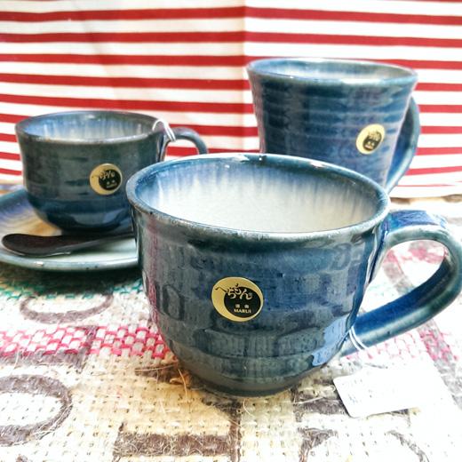 陶器カップセール