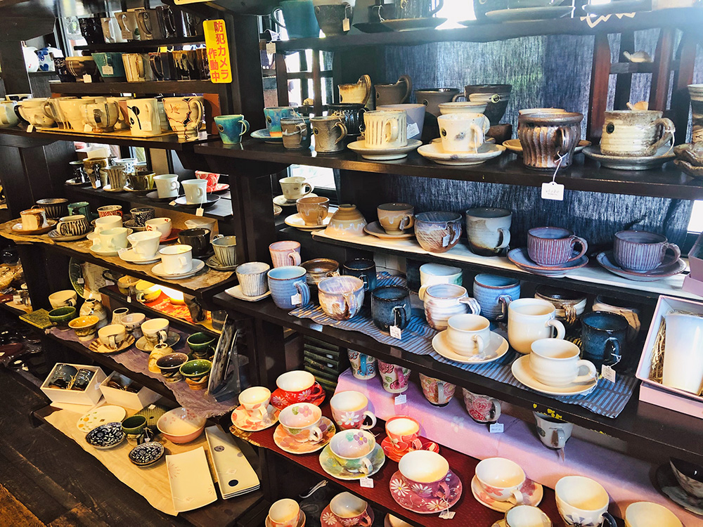 陶器・雑貨セール