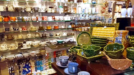 陶器・和雑貨・布製品のお買い得セール