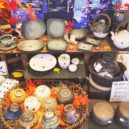 信楽焼のご飯茶碗・器